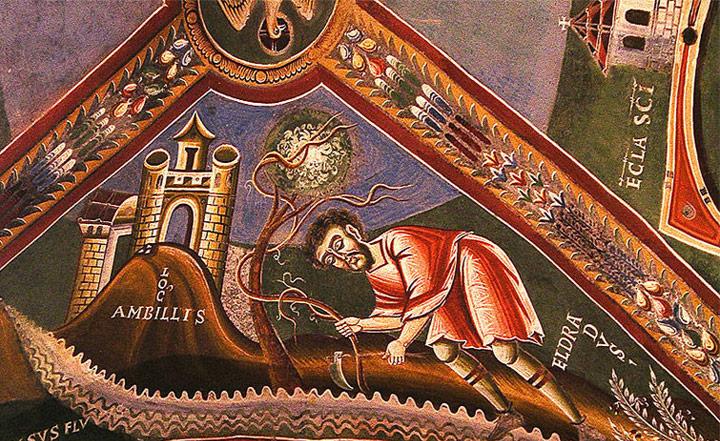 تاریخ هنر دوره رمانسک