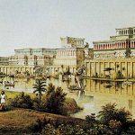 بخش ۴ تاریخ هنر آشنایی با تمدن میانرودان یا بین النهرین
