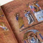 هنر در آغاز دوران مسیحیت