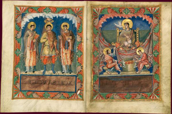 هنر قرون وسطی