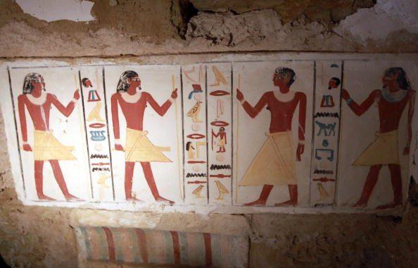بخش سوم تاریخ هنر؛ آشنایی با هنر تمدن مصر