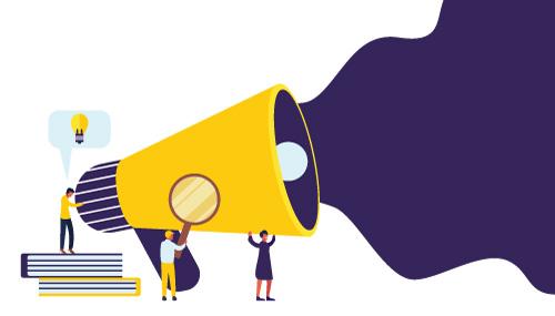 معرفی ابزارهای تبلیغاتی برای معرفی یک رویداد