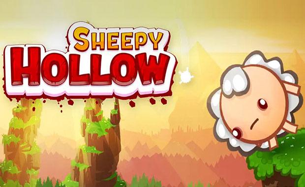 بازی Sheepy Hollow نسخه اندرویدی