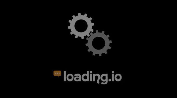 معرفی ابزار آنلاین ساخت لودینگ متحرک